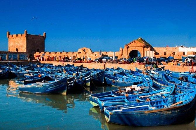 Agadir day trip to Essaouira