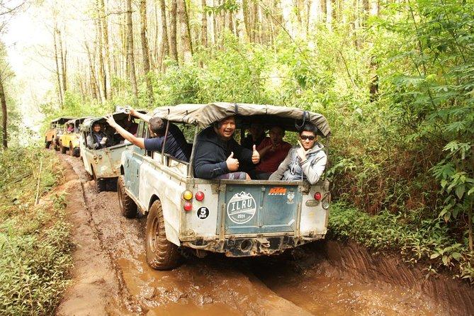 Bandung Nature Adventure
