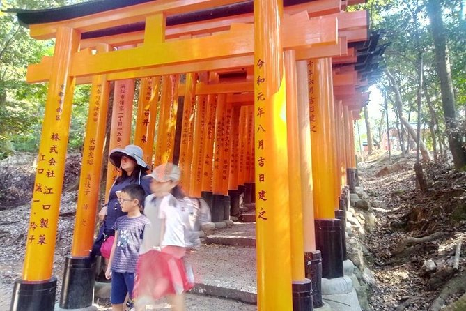 1-day Kyoto Itinerary for 1-day visitors