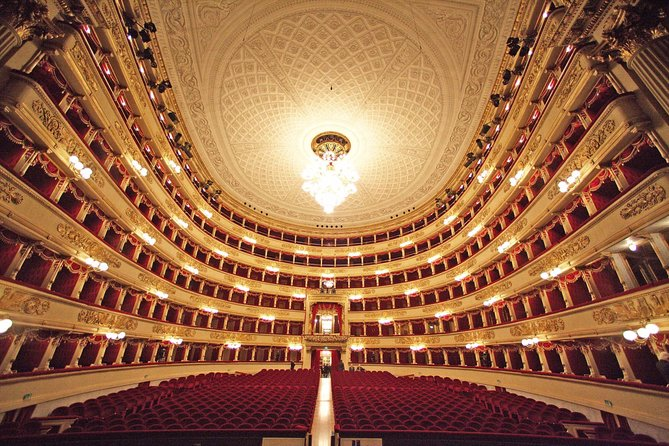 Harmonies of music and taste in Milan: from Giuseppe Verdi to Gualtiero Marchesi photo 1