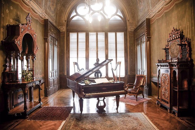 Harmonies of music and taste in Milan: from Giuseppe Verdi to Gualtiero Marchesi photo 8