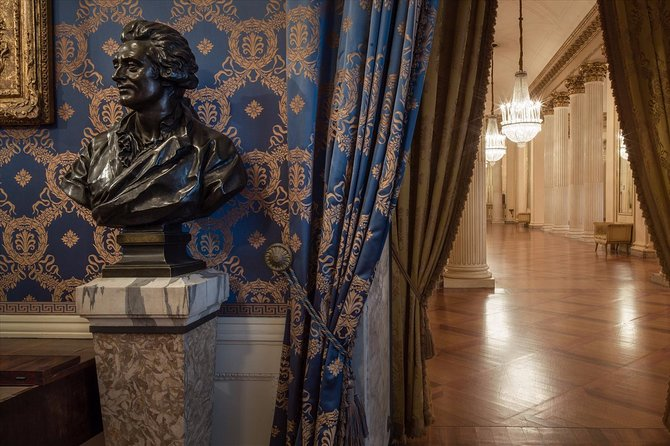 Harmonies of music and taste in Milan: from Giuseppe Verdi to Gualtiero Marchesi photo 4
