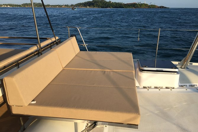 Lounge Catamaran SODADE Half-Day (Adults Only) photo 3