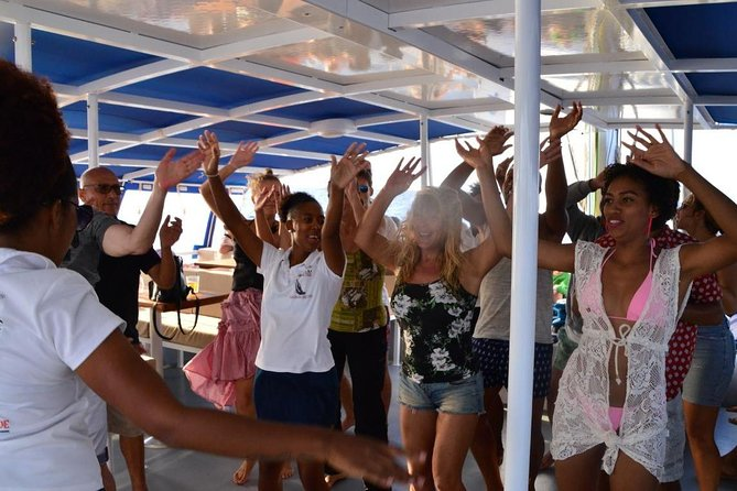 Lounge Catamaran SODADE Half-Day (Adults Only) photo 35