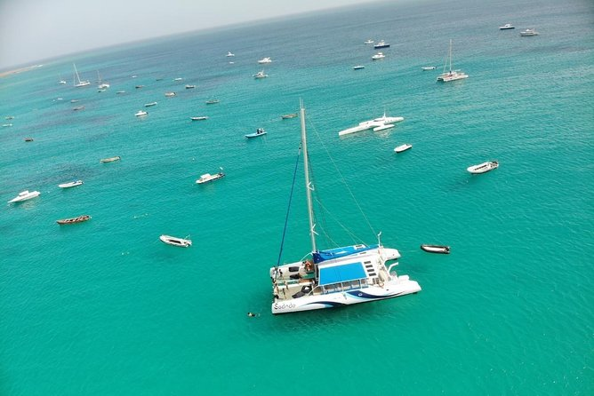 Lounge Catamaran SODADE Half-Day (Adults Only) photo 32