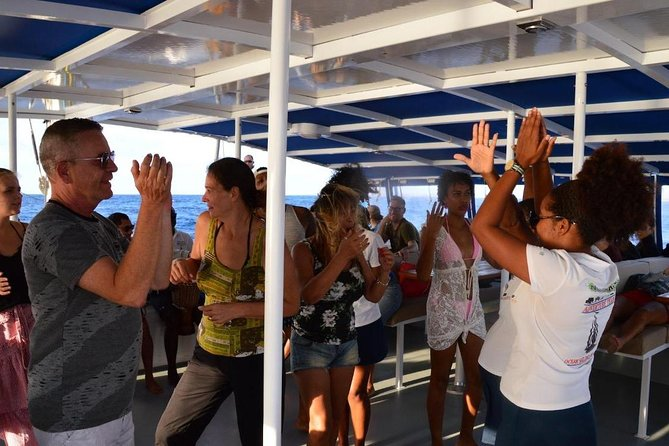 Lounge Catamaran SODADE Half-Day (Adults Only) photo 30
