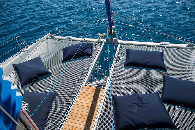Lounge Catamaran SODADE Half-Day (Adults Only) photo 40