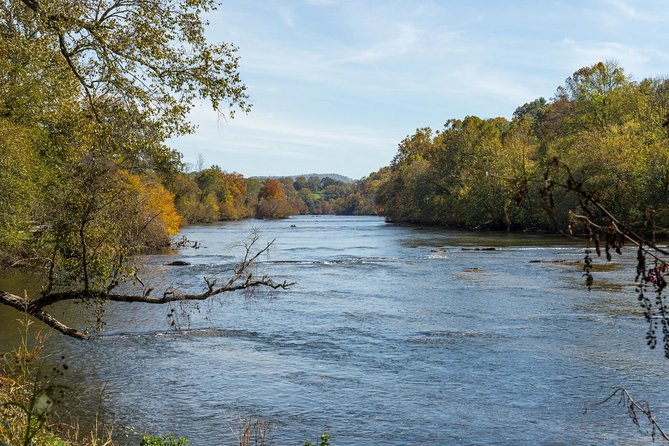 French Broad River Kayak Tour in Asheville