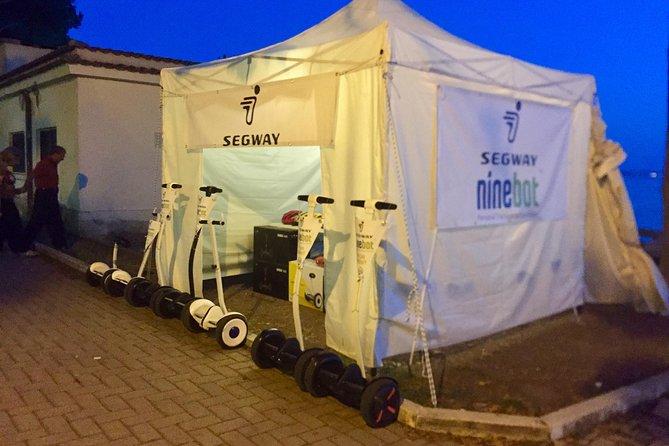 Segway Tour Segway rent