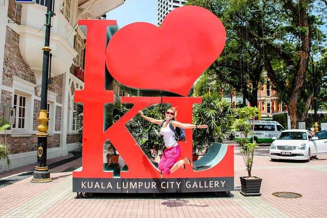 Half-Day Kuala Lumpur City Tour by iTours