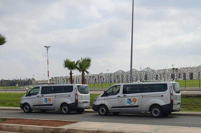 Fez Saiss airport Arrival & Departure