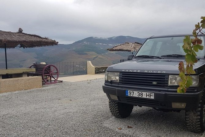 Douro Off-Road 1 day (All included)