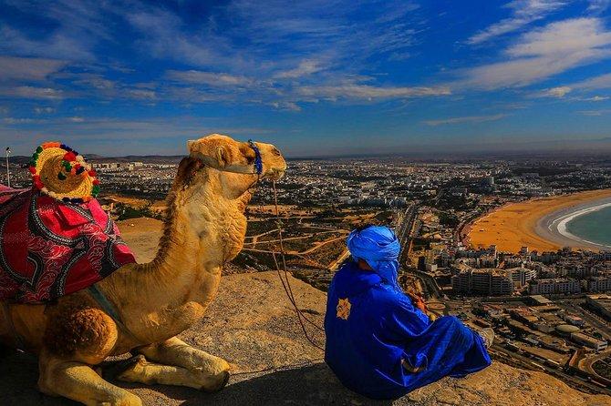 7 Days enchanting Morocco tour