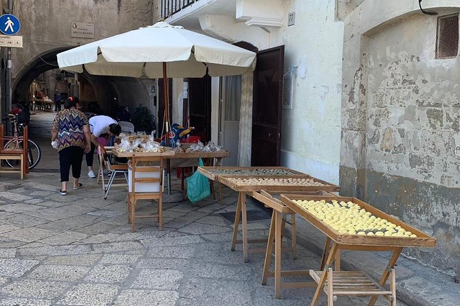 Bari and Matera private tour to discover history and tradition