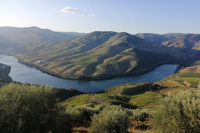 Private Hiking Tour in Douro Valley with Tapas & Wine ALL INCLUDED