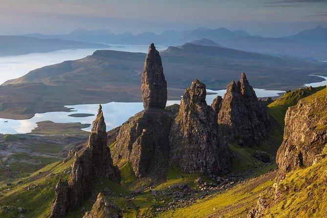 Full Day Isle of Skye Tour