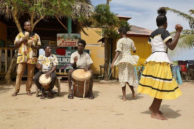 Beachside Drumming & Miniature Drum Making