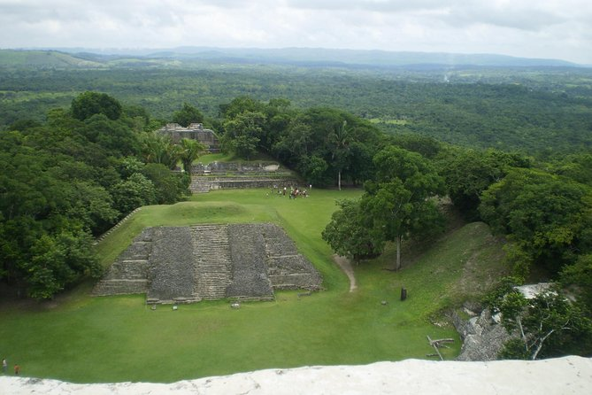 Xunantunich Maya Archaeological Site