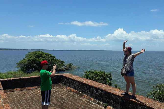 Boat tour+Granada City and Catarina lookout