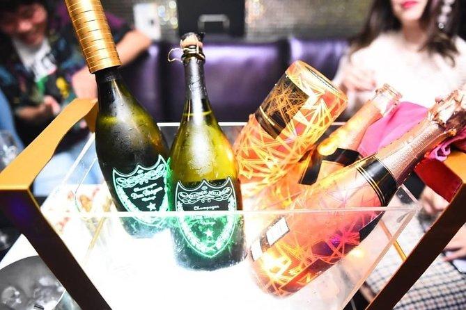 Osaka Nightclub VIP