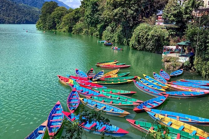 Pokhara Sightseeing Guided Private Day Tour