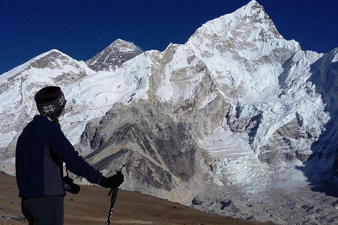 12 Days Everest Base Camp trek from Kathmandu
