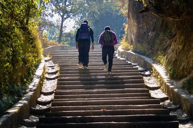 Dhulikhel Namobuddha Hiking Private Guided Day Tour