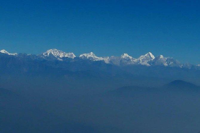 Chandragiri Hill Day Hike