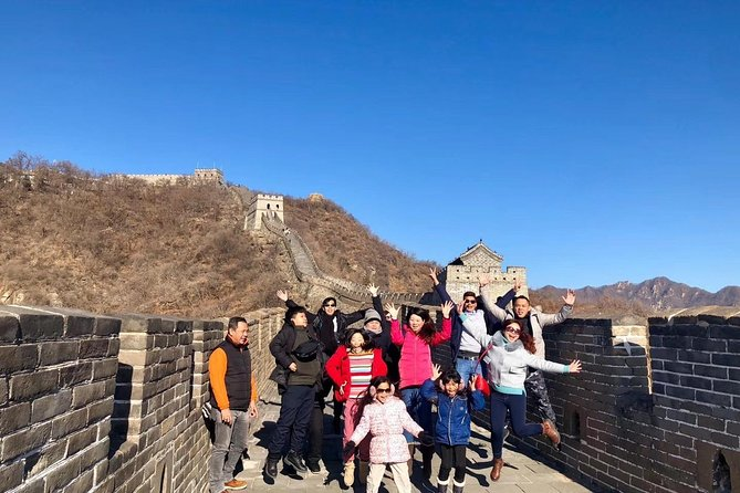 Beijing Classic 2 Days Self-Guide Tour with Private English Speaking Driver photo 6