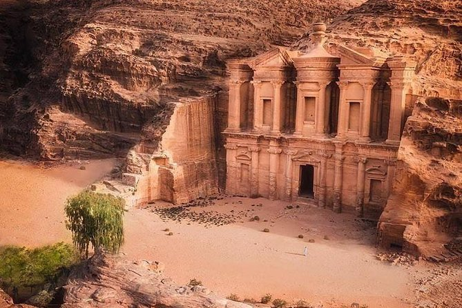 Full Day Private Tour To Petra From Amman photo 4