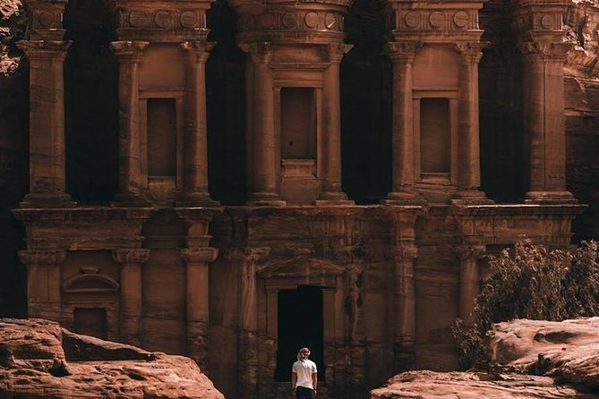 Full Day Private Tour To Petra From Amman photo 2
