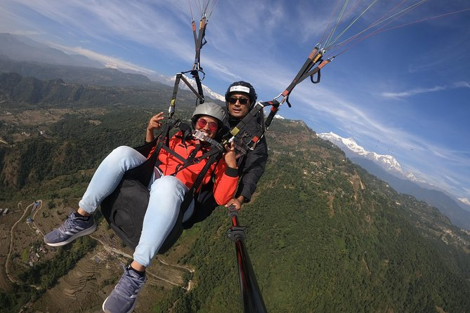 Nepal Adventure Private Guided Tour