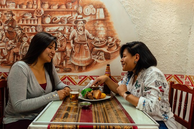 Cusco's Favourite PRIVATE Food Tour with 10 Tastings photo 10