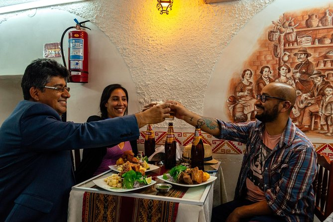 Cusco's Favourite PRIVATE Food Tour with 10 Tastings photo 3