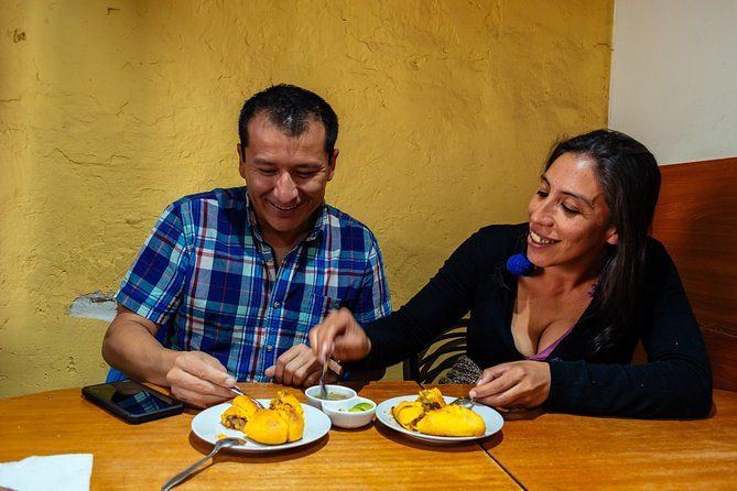Cusco's Favourite PRIVATE Food Tour with 10 Tastings photo 11