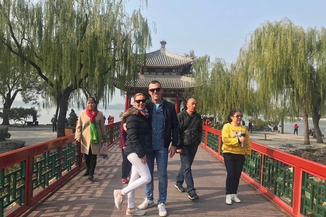 Beijing Classic 2 Days Self-Guide Tour with Private English Speaking Driver photo 3