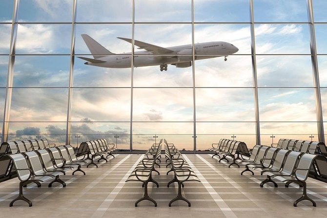 Airport Transfer, Pick-up and Drop-off