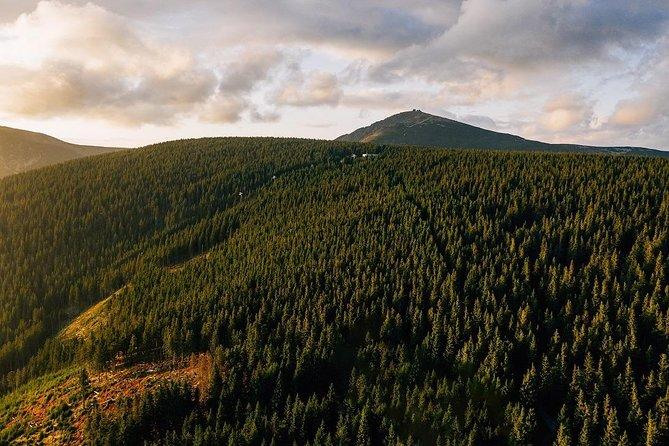 Hiking Trip to the Highest Czech Mountain: conquer Sněžka