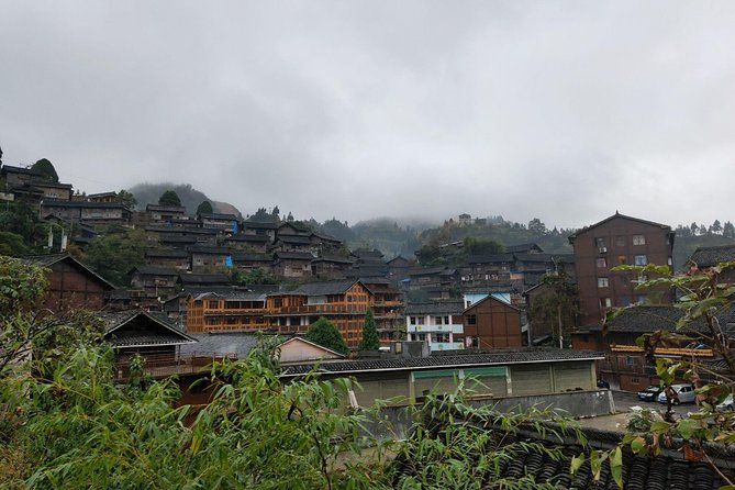 6-Days Private Tour: From Guizhou to Guilin photo 2