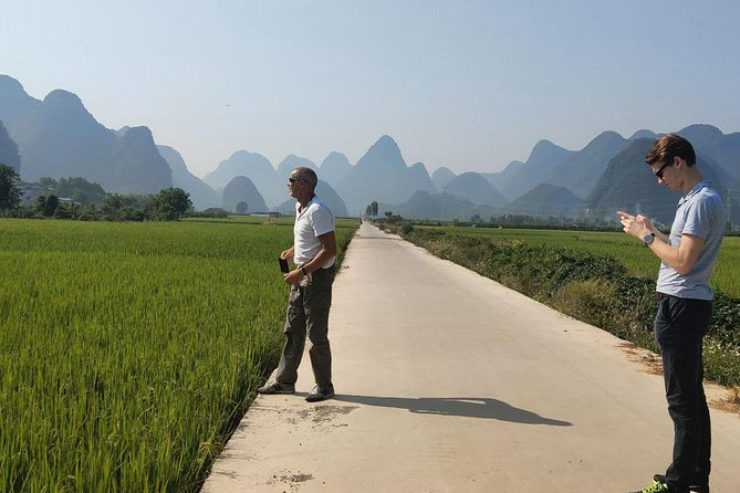 6-Days Private Tour: From Guizhou to Guilin photo 9