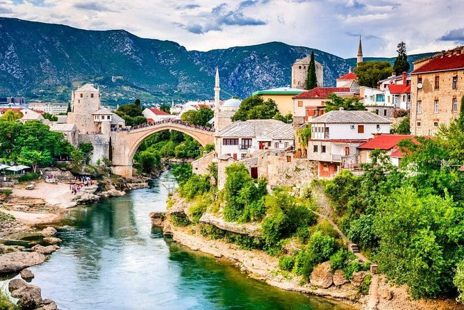 9-Days Balkans Private Tour: from Tirana to Bucharest