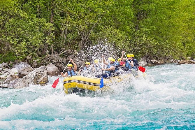 Trishuli Private Rafting day Tour