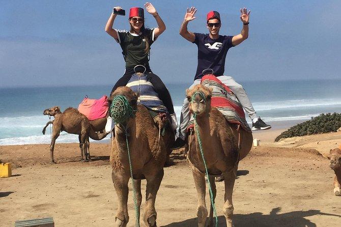Full Day Trip In Tangier
