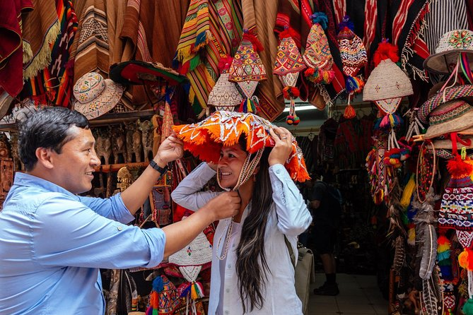 Private 90 Minutes Kickstart Tour of Cusco with a Local