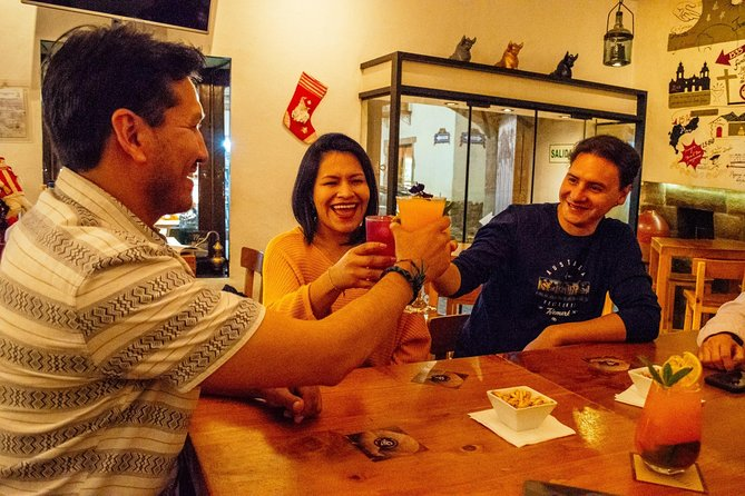 The Flavors of Cusco: Pisco & Bites Private Tour with a Local photo 1