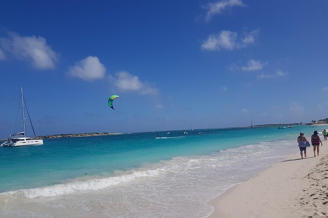 St.Maarten Beach Hopping Tours