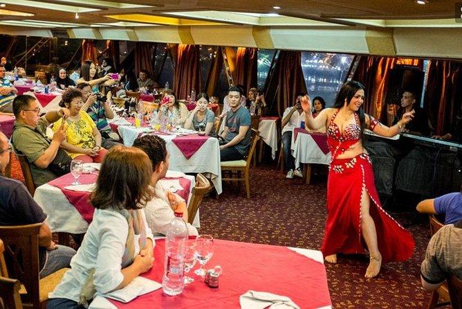 Cairo Nile Dinner Cruise and Show _Maxim cruise_