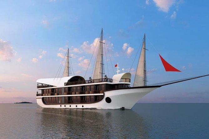 Sena Cruise - Halong Bay 2 Days 1 Night