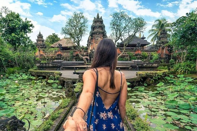 Bali Best Sights • Ubud • Gate of Heaven • and more • INCLUDE TICKETS