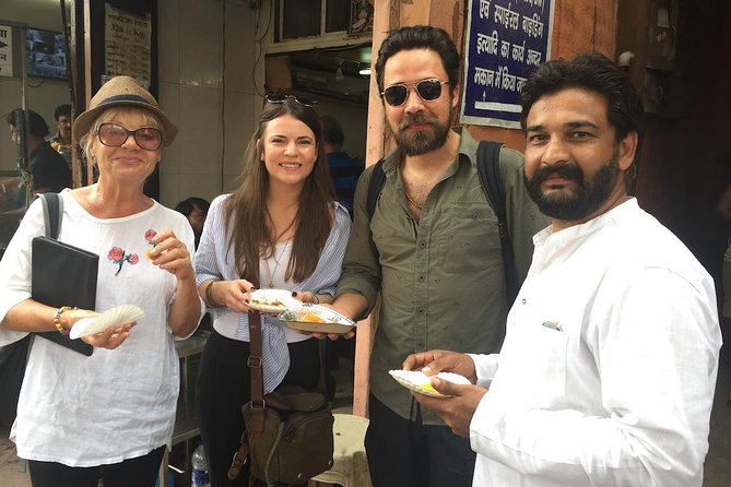 Cultural Walk and Food Testing In Jaipur photo 1